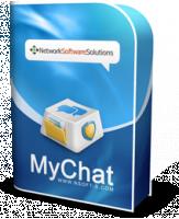 Обновление мессенджера MyChat
