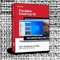 Обновление Parallels Desktop 16.5 для процессора M1
