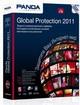 Антивирус Panda Global Protection 2011 (Коробочная версия для дома)
