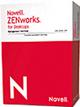 ZENworks 7 Server Management