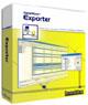 Интернет и сеть Связь DameWare Exporter
