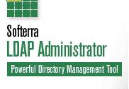 Softerra LDAP Administrator