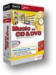 Мультимедиа Программы для записи CD Music on CD & DVD