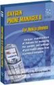 Игры и развлечения Мобильная связь Oxygen Phone Manager II для телефонов Nokia и Vertu версия 2.16