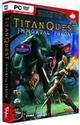 Стиль жизни Ролевые игры Titan Quest the Immortal Throne