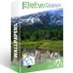 EleFun Multimedia Альпийское Озеро — Анимированные Обои