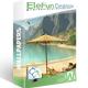 EleFun Multimedia Пляж — Анимированные Обои