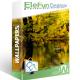 EleFun Multimedia Осень — Анимированные Обои