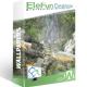 EleFun Multimedia Тихий Водопад — Анимированные Обои