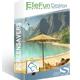 EleFun Multimedia Пляж — Анимированная Заставка