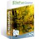 EleFun Multimedia Осень — Анимированная Заставка