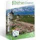 EleFun Multimedia Ветряные Мельницы — Анимированные Обои