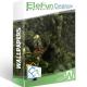EleFun Multimedia Болотная Змея — Анимированные Обои