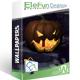 EleFun Multimedia Хэллоуин — Анимированные Обои