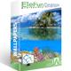 EleFun Multimedia Коралловый остров — Анимированные Обои