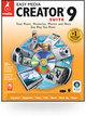 Мультимедиа Редакторы видео и аудио Roxio Easy Media Creator 9 Suite