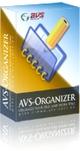 Деловые программы Органайзеры AVS-Organizer