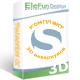 EleFun Multimedia 3D Аквариумы — Комплект Заставок
