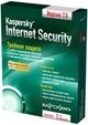 Системные программы Антивирусы Kaspersky Internet Security 7.0 Электронная версия