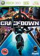 Стиль жизни Игры для Xbox 360 Crackdown (Xbox 360)
