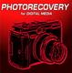 Стиль жизни Восстановление данных PhotoRecovery for Digital Media