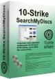 Диски и файлы Каталогизаторы 10-Strike SearchMyDiscs