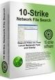 Интернет и сеть Поиск 10-Strike Network File Search