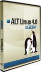 Безопасность Операционные системы ALT Linux 4.0 Personal Desktop