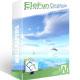EleFun Multimedia Облака над океаном — Анимированные Обои