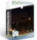 EleFun Multimedia Ночь в саванне — Анимированная Заставка
