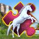 Игры и развлечения Прочие игры Паззл Мания: Хроники Единорога