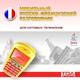 Программы для мобильных устройств Наука и образование Русско-Французский Мобильный разговорник