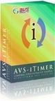Интернет и сеть Связь AVS-iTimer