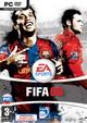 Безопасность Игры-симуляторы FIFA 08