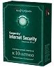 скачать Kaspersky Internet Security - Лицензия 10 лет Системные программы Антивирусы