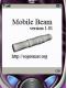 Расчёт балок. Mobile Beam