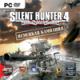 Бука Silent Hunter 4: волки Тихого океана - Немецкая кампания