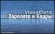 VisualData VisualData Зарплата и кадры