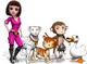 Alawar Entertainment Шоу домашних животных
