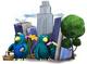 Alawar Entertainment Пластилиновый город