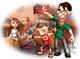 Alawar Entertainment Как достать студента. Переполох в общаге