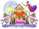 Alawar Entertainment Волшебные овечки