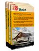 AKVIS Artistic — пакет для творчества (Sketch + ArtWork+ ArtSuite)
