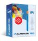 IPI.MANAGER™ PRO: Система управления задачами Годовое обновление IPI.MANAGER™ PRO