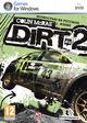 Новый Диск Colin McRae: DiRT 2