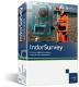 Изображение программы: IndorSurvey: Система обработки данных геодезических изысканий (ИндорСофт)