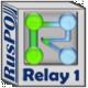 RusPO Relay