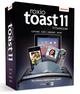 Roxio Roxio Toast 11 Titanium