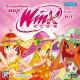 Новый Диск Волшебный мир Winx. Выпуск 1. 6 в 1