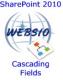 Websio Cascading Lookup Field